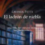 El ladrón de niebla, de Lavinia Petti