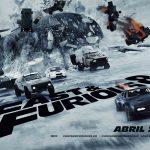 Fast & Furious 8, más acción y ritmo