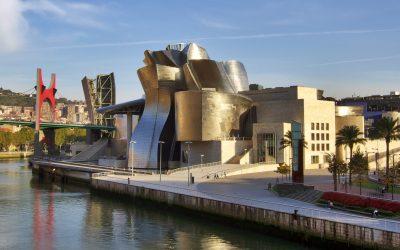 Bilbao, mucho más que el Museo Guggenheim