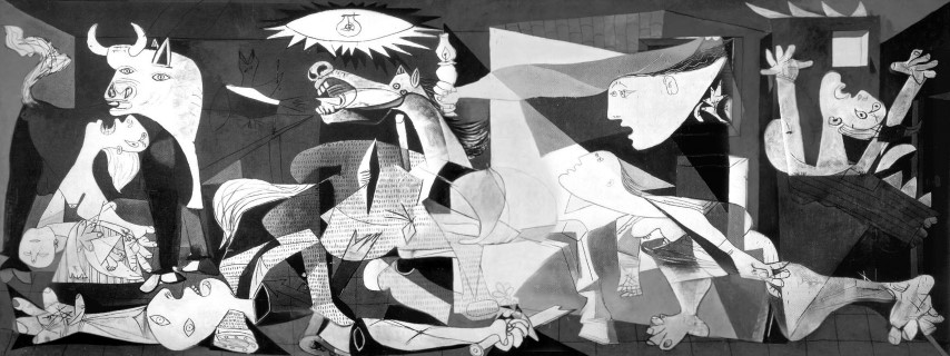 Guernica, la tragedia de la guerra
