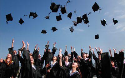 Discursos de graduación inspiradores