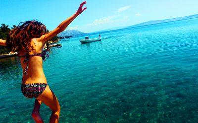 ¿Por qué es mejor estar soltera en verano?