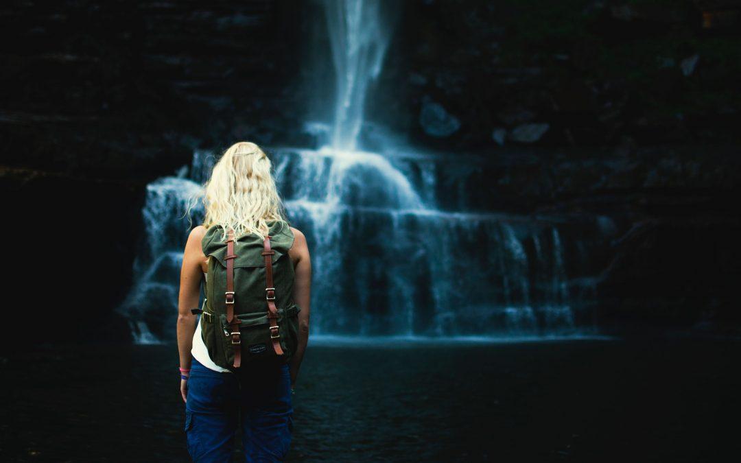 8 razones para viajar sola