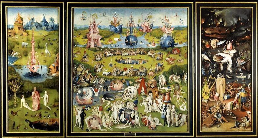qué ver en el Prado
