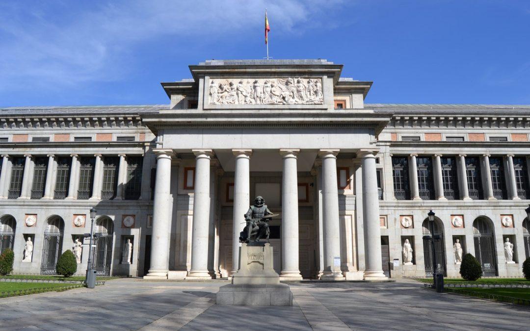 Qué ver en el Museo del Prado: mi top 10 (parte 1)