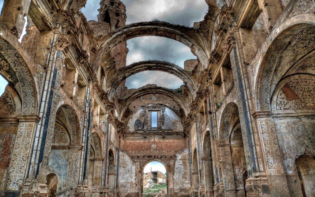 6 lugares misteriosos de España. ¿Te atreves a visitarlos?