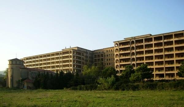 Hospital_del_Torax_de_Terrassa sitios misteriosos