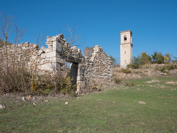 Ochate lugares misteriosos de España