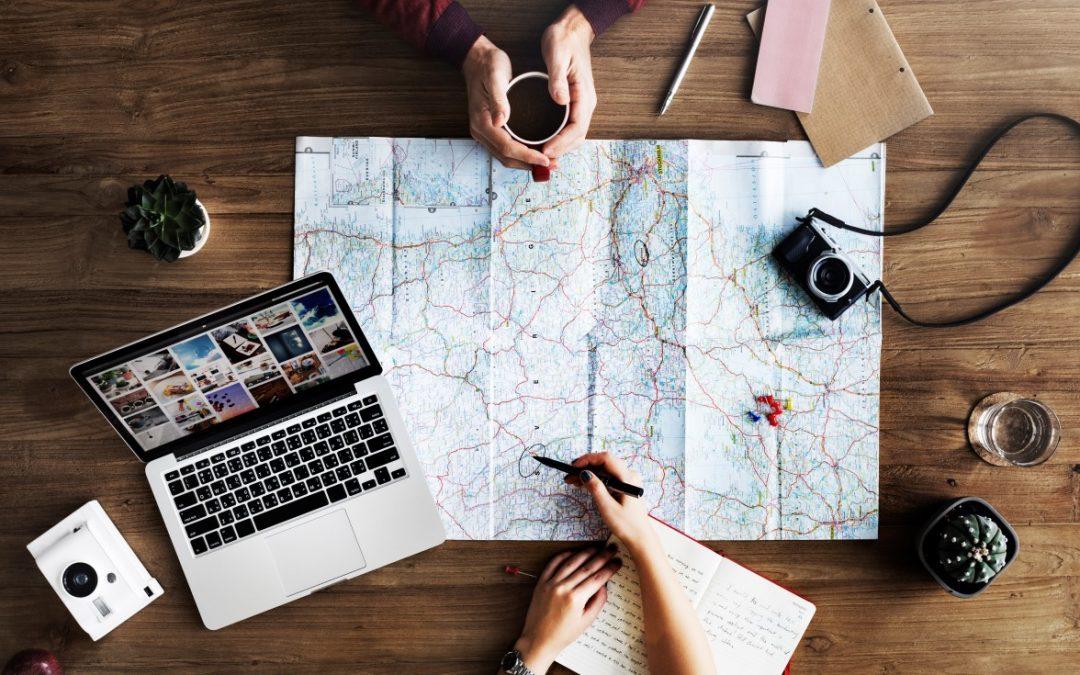 Las 15 aplicaciones para viajar que te serán más útiles
