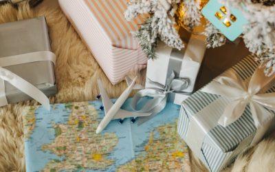 Los 10 mejores regalos originales para viajeros
