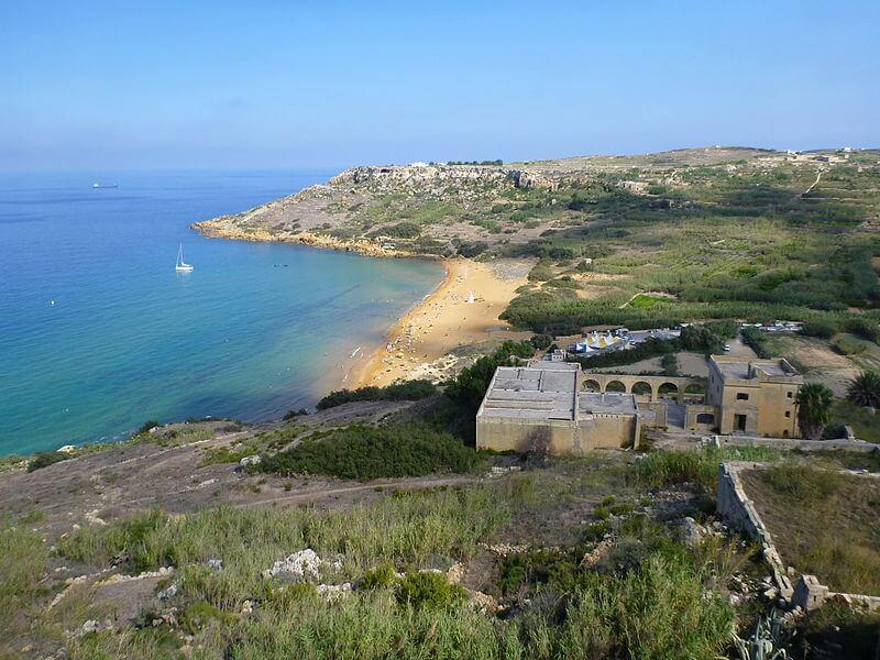 visitar Gozo
