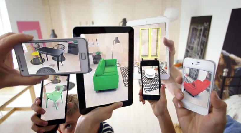 10 apps de realidad aumentada que no puedes perderte