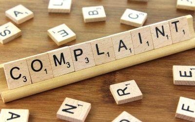 Cómo responder a los comentarios negativos sobre tu negocio