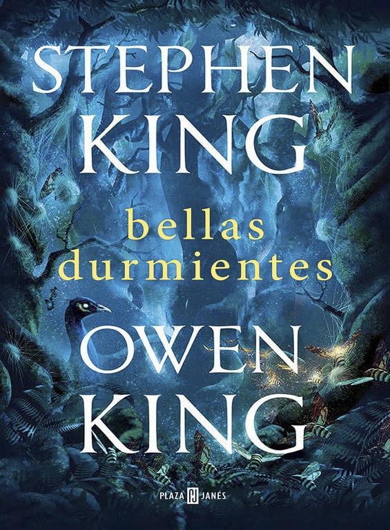 stephen king libros de terror